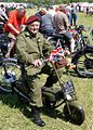Dads Army,the motorcycle squad - Flickr - mick - Lumix.jpg