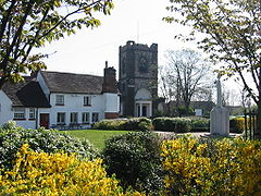 Dagenham village.jpg