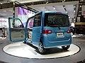 Daihatsu Tanto 2007 rear view.jpg