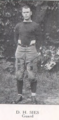 Dale Sies 1917 Pitt Panther All-American guard.png