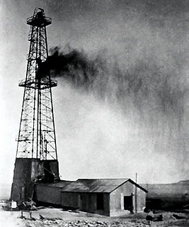 History of the oil industry in Saudi Arabia