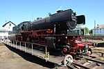 Dampflok 23 048 im Eisenbahnmuseum Darmstadt-Kranichstein.jpg