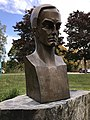 Dan Andersson staty, Ludvika.jpg