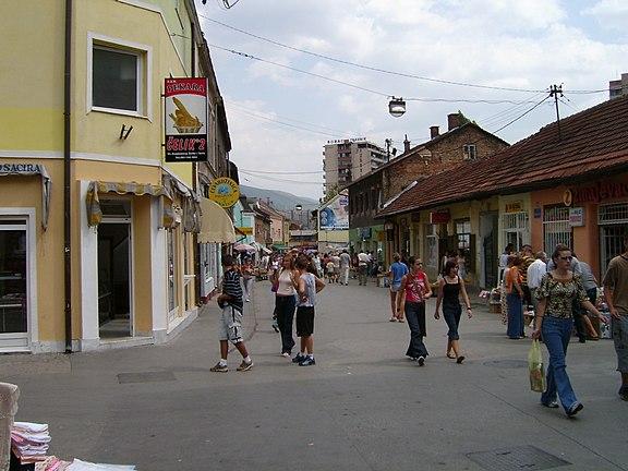 Zenica - Wikiwand