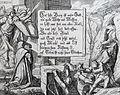 Das Luther-Lied, Blatt Eins. Ein' feste Burg ist unser Gott.jpg