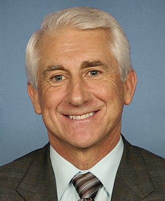 Washington's 8th congressional district - Image: Dave Reichert, Official Portrait, c 112th Congress