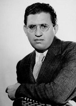 David O. Selznick - Selznick, c. 1934