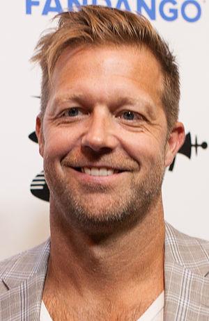 David Leitch (director) - Leitch in 2014