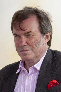 David Pountney British theatre director