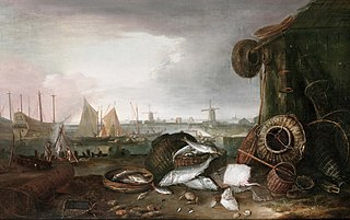 Matthias Withoos painter from the Northern Netherlands