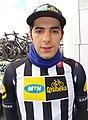 De Panne - Driedaagse van De Panne-Koksijde, etappe 1, 31 maart 2015, vertrek (A66).JPG
