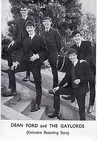 Dean Ford & The Gaylords 1964.jpg