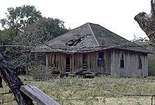 Decaying Farmhouse in Montgomery, Texas.jpg