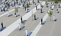 Dedication of the Pentagon Memorial soldiers.jpg