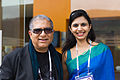 Deepak Chopra and Aparna Malhotra.jpg