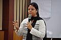 Deeti Ray - Presentation - Nizamuddin Urban Renewal Initiative - VMPME Workshop - NCSM - Kolkata 2015-09-08 3270.JPG