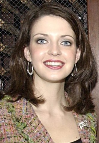 Miss Alabama - Deidre Downs, Miss America 2005 / Miss Alabama 2004