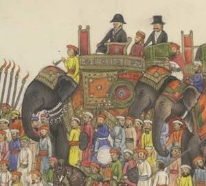 Delhi Book - Thomas Metcalfe