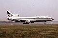 Delta Airlines Lockheed L-1011 TriStar 250 (N1738D 1234) (9489153649).jpg