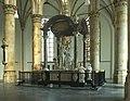 Den Haag; Grote- of St-Jacobskerk ma.jpg