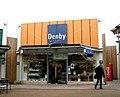 Denby - Junction 32 - geograph.org.uk - 1166987.jpg