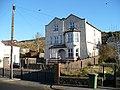 Detached house, Rhymney High Street - geograph.org.uk - 1119734.jpg