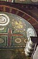 Detail, Arch, Ceiling and Wall, Church of Bet Maryam, Lalibela, Ethiopia (3232153866).jpg