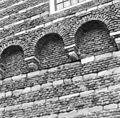 Detail muur van zuidvleugel - Veere - 20239192 - RCE.jpg