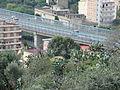 Detail of Autostrada A3 SA-RC (Ponte Calopinace) - Reggio Calabria - Italy - 1 Nov. 2010 - (1).jpg