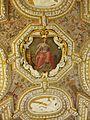 Detall de l'Escala d'Or (Scala d'Oro) del Palau Ducal de Venècia.JPG