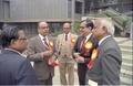 Dignitaries - National Science Centre - New Delhi 1992-01-09 236.tif