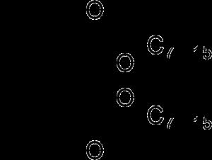 Diisoheptyl phthalate - Image: Diisoheptyl phthalate