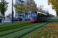 Dijon tramway avenue de Langres 01.jpg