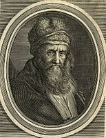 Picture of an author: Diogenes