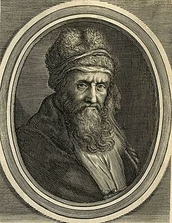 late antique biographer of classical Greek philosophers