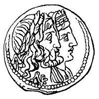 Dione and Zeus - Roscher 1,1 p. 1029.jpg
