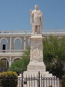 Dionysios Solomos Wikipedia
