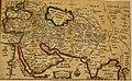 Dionysiou Oikoumenes periegesis = Dionysii Orbis descriptio - commentario critico and geographico (in quo controversiae pleraeque quae in veteri geographia occurrunt explicantur, and obscura plurima (14596858930).jpg