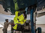 Dirty duties - Fleet services keep presidential fleet service ready 150414-F-WU507-002.jpg