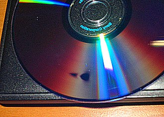 Disc rot - Disc rot