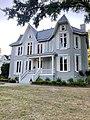 Dixon-Leftwich-Murphy House, Fisher Park, Greensboro, NC (48988061796).jpg