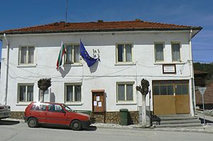 Dobarsko - Image: Dobarsko mayors