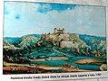 Dobrá Voda (TT), hrad, podoba z roku 1797.jpg