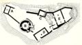 Dolbardarn castle plan.png