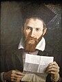Domenichino - Portrait of Monsignor Giovanni Battista Agucchi.jpg