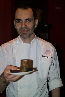 Dominique Ansel Kitchen New York