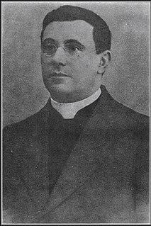 Giovanni Minzoni Italian priest