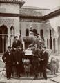 Don Jaime en Granada (1894).png
