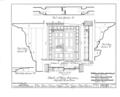 Don Jose Albino Baca House, Old Santa Fe Trail, Las Vegas, San Miguel County, NM HABS NM,24-LAVEG.V,1- (sheet 9 of 19).png