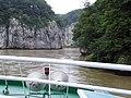 Donaudurchbruch 4 * Danube gorge - panoramio.jpg